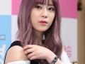 허영지, 카라 해체 후 첫 솔로활동 '배우로 변신'