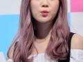 그룹 카라의 허영지가 22일 오후 서울 강남구 논현동 임피리얼 팰리스 서울 호텔에서 열린 tvN 드라마 '또 오해영' 제작 발표회에 참석했다.